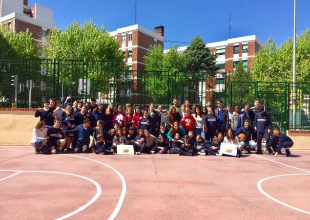 Colegio Tao