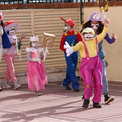 Colegio tao carnaval 3