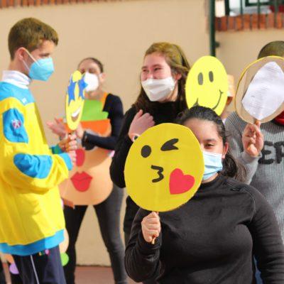 Colegio tao carnaval 4