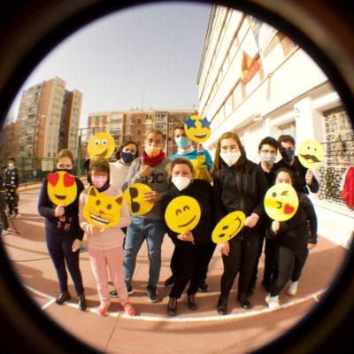 Colegio tao carnaval 6