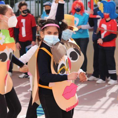 Colegio tao carnaval 8