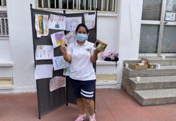 último día del curso Colegio Tao (1)